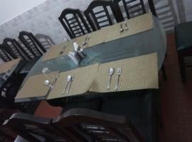 Hotel Surprise Restaurant