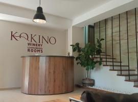 KOKINO Winery & Hotel