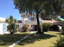 Villa Ibiza, Boissières