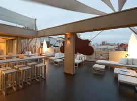 Hotel Constanza