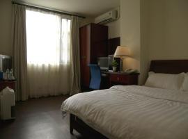 Dory Inn, Chieh-shou-ts'un