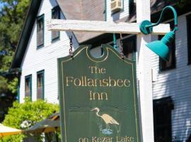 Follansbee Inn, North Sutton