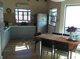 Luxury Apartment, Kokhav Yair (рядом с городом Kefar Hess)