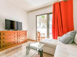Parque cattleya apartment