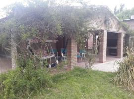 Sumaj Kawsay(el Buen vivir), El Mollar (Concepción yakınında)