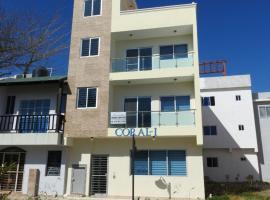 Apartments Coral I (3 apartments available), San Felipe de Puerto Plata (Cantabria yakınında)