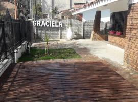 Graciela, Villa Carlos Paz
