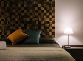 M65 Luxury apartments, Cordoba (Villa Esquiú yakınında)