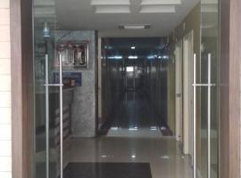 Hotel Maruthi