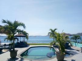Villa Pemandangan