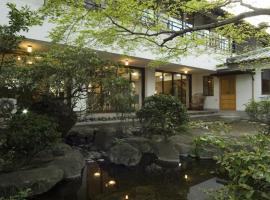 Iyashi no Sato GI, Beppu (Hiji yakınında)