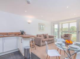 Executive Apartment near Stansted Airport, Бишопс-Стортфорд (рядом с городом Грейт-Холлингбери)