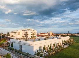 Modica Beach Resort, Marina di Modica