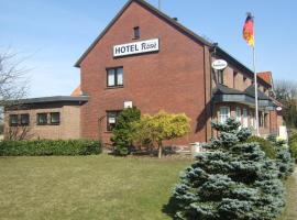 Hotel Rose, Georgsmarienhütte
