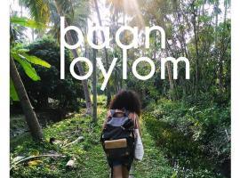 Baan Loylom Farmstay