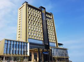 Wyndham Opi Hotel Palembang, Palembang