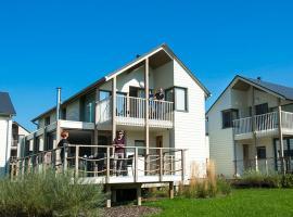Golden Lakes Village - Type 3 chambres maximum 6 personnes avec sauna, Boussu-lez-Walcourt