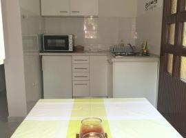 Studio Apartment Dea