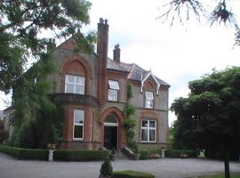 The Old Rectory Drogheda St Monasterevin Co Kildare
