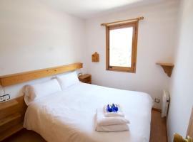 Apartamento Pirineus