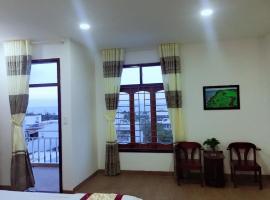 Yen Phu Hotel, Tuy Hoa
