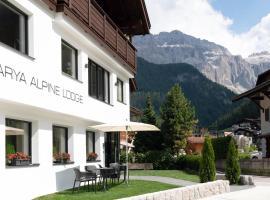 Arya Alpine Lodge