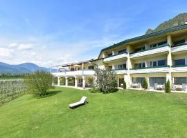Hotel Greifenstein, Terlano
