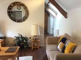 Golden Hind Apartment, Buckland Monachorum