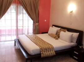 Deluxe Suites Superior Accommodation, Kaduna (рядом с регионом Zaria)