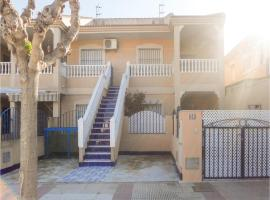 Two-Bedroom Apartment in Los Alcazares