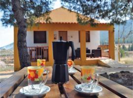 Two-Bedroom Holiday Home in Bullas, Bullas (La Copa yakınında)