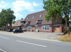 Birkengaststätte, Wittmund