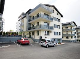 Diamond Aparthotel