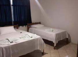 Hotel Castelhanos, Anchieta (Loyola yakınında)