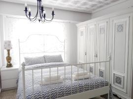 Lovely Valencia Rooms