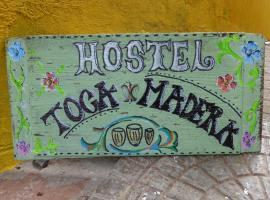 Toca Madera Hostel
