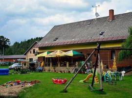 U Golfu, Prosečné (Dolní Lánov yakınında)