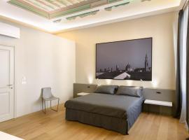 Palazzo Vasarri - Luxury design suites, Montevarchi