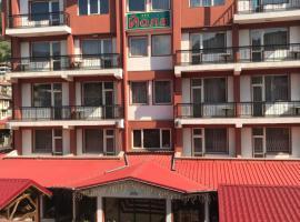 Family Hotel Yola, Chepelare