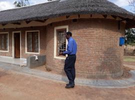 NKHOMA-Mpale village home, Mkhoma (Near TA Kasumbu)