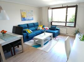 Apartamento ENTREVIÑAS en el corazón de La Rioja, Fuenmayor
