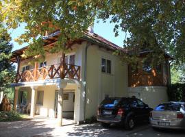 Szántó Villa