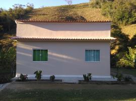 Sítio Catavento, Vassouras (Morro Azul yakınında)