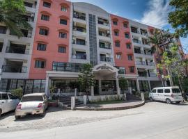 Clean New Unit 5 Minutes From Airport and Malls