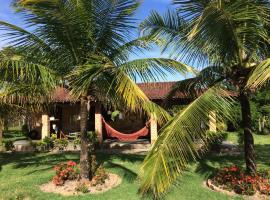 Vivenda Guanandy, Itaoca (Cachoeiro de Itapemirim yakınında)