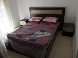 Apartement, Оран (рядом с регионом Bir El Djir)