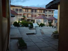 Kobos Resort - Kivaa. Machakos, Mavuria