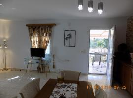 Apartment Close to Aiport and Beach