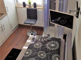 "Apartment ""La Marie"", Schwäbisch Gmünd (Lorch yakınında)"