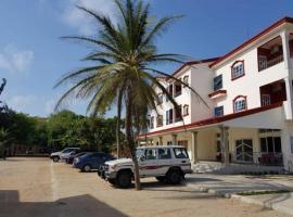 Hotel Bel Azur, Grand-Popo